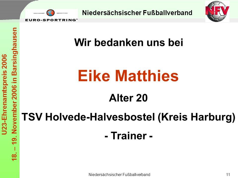 TSV Holvede-Halvesbostel (Kreis Harburg)