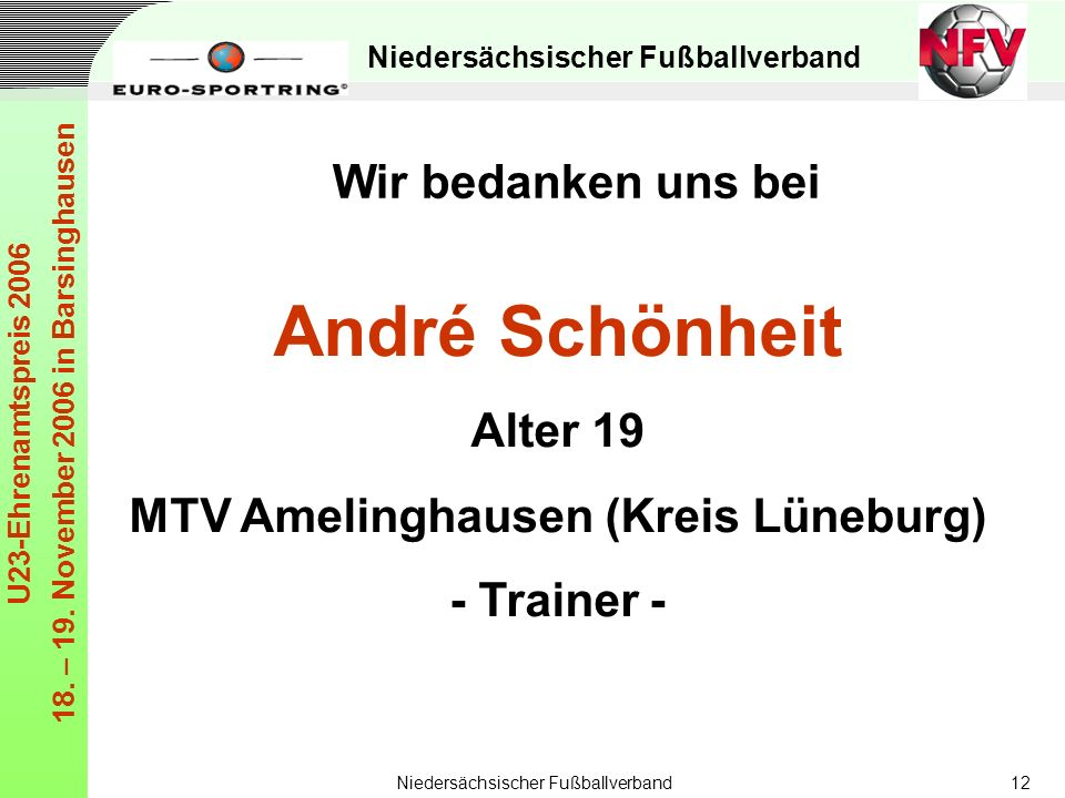 MTV Amelinghausen (Kreis Lüneburg)