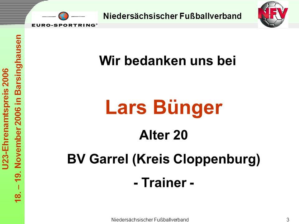 BV Garrel (Kreis Cloppenburg)