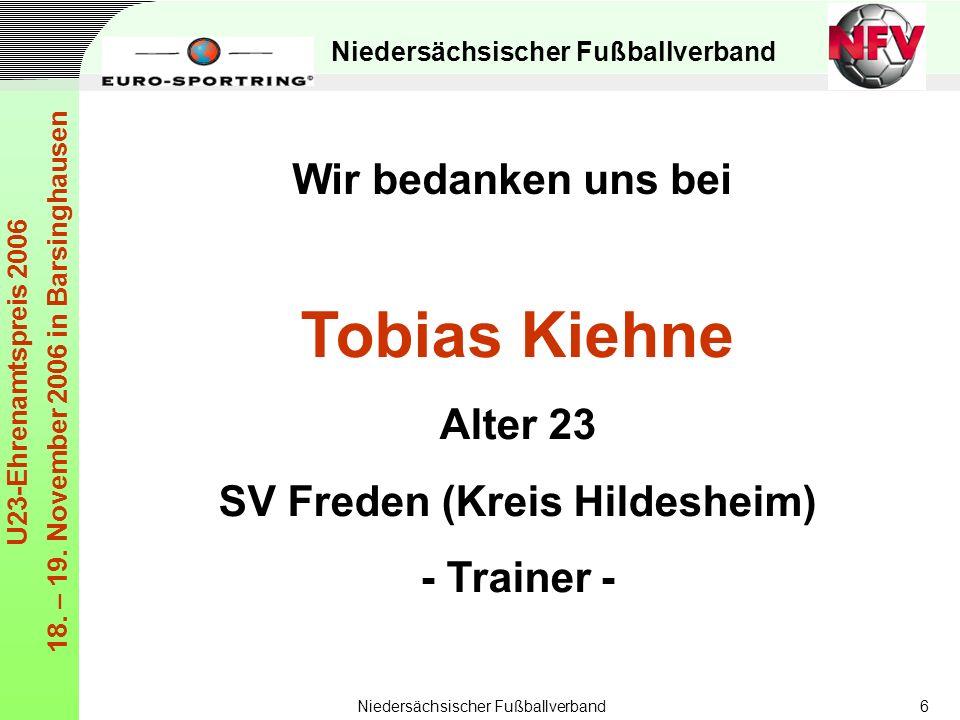 SV Freden (Kreis Hildesheim)