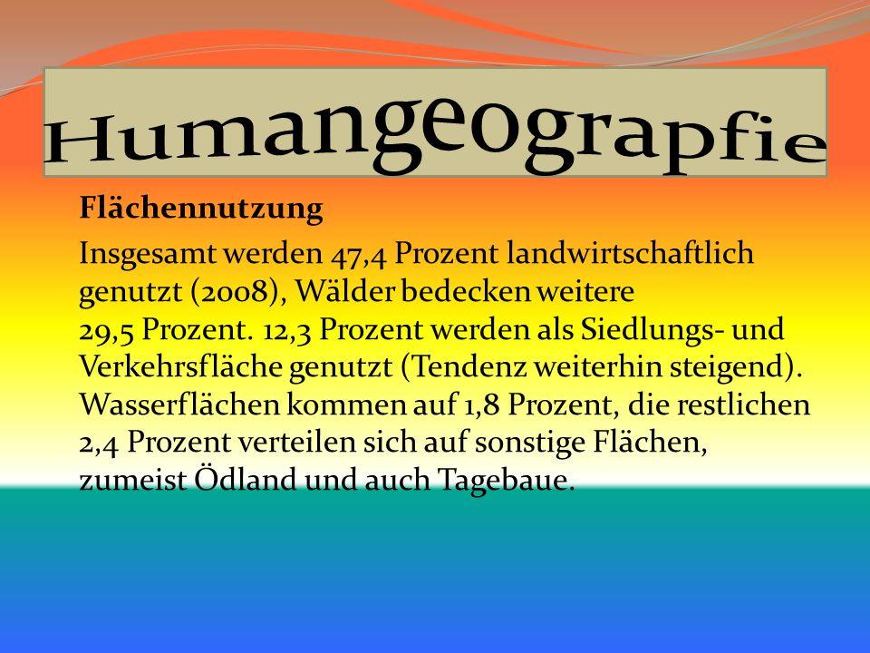 Humangeograpfie