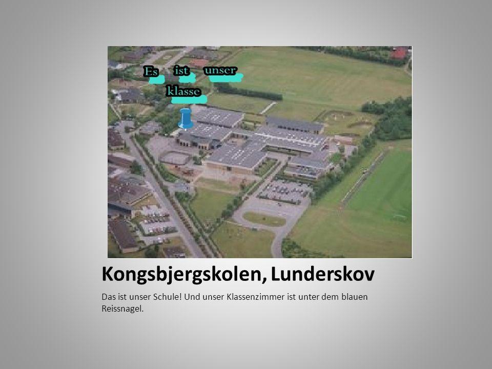 Kongsbjergskolen, Lunderskov