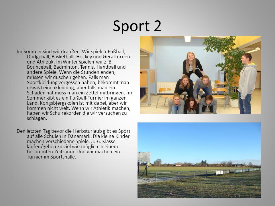 Sport 2