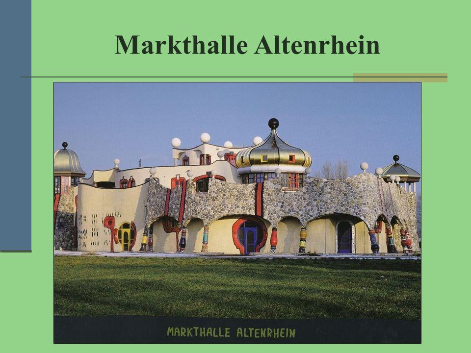 Markthalle Altenrhein