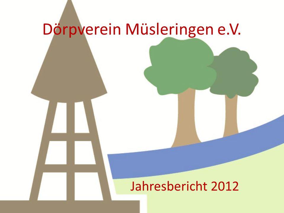 Dörpverein Müsleringen e.V.