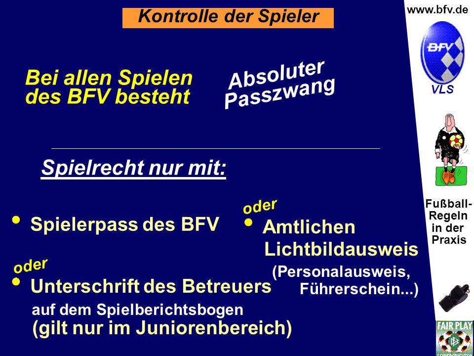 Amtlichen Lichtbildausweis (Personalausweis, Führerschein...)