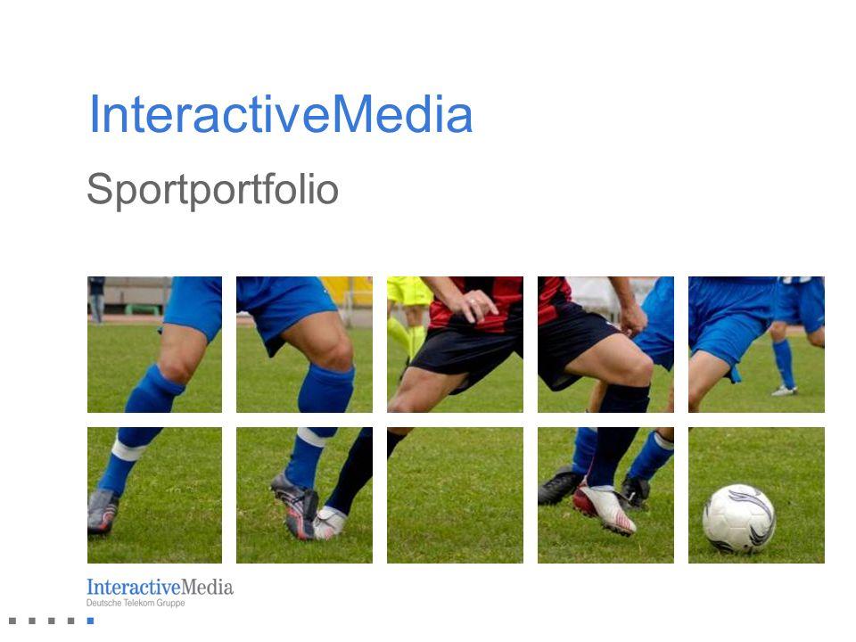 InteractiveMedia Sportportfolio 1