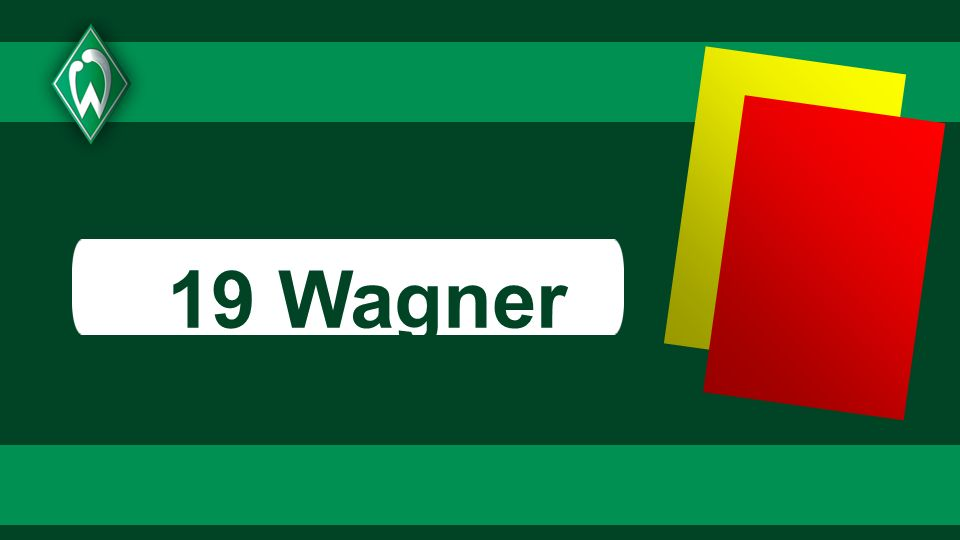 6363 6363 19 Wagner 63