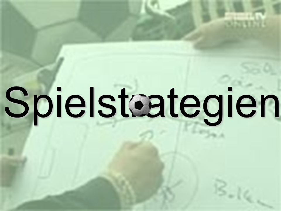 Spielstrategien PROJECT CONSULT Unternehmensberatung d.forum