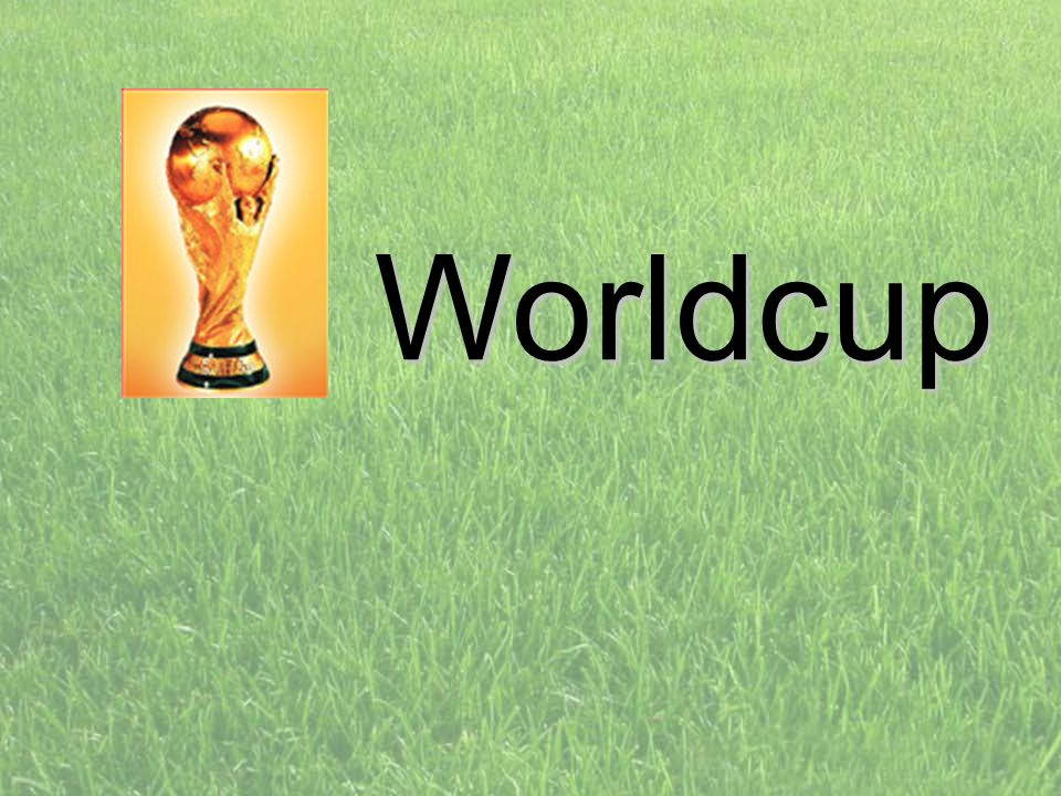Worldcup PROJECT CONSULT Unternehmensberatung d.forum Trainerbriefing: