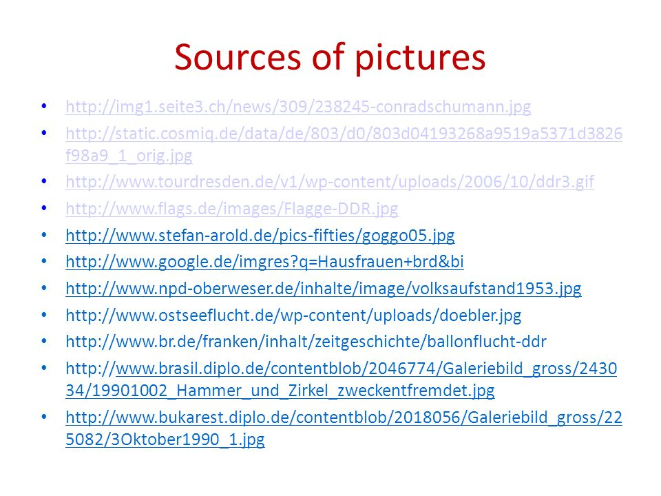 Sources of pictures http://img1.seite3.ch/news/309/238245-conradschumann.jpg.