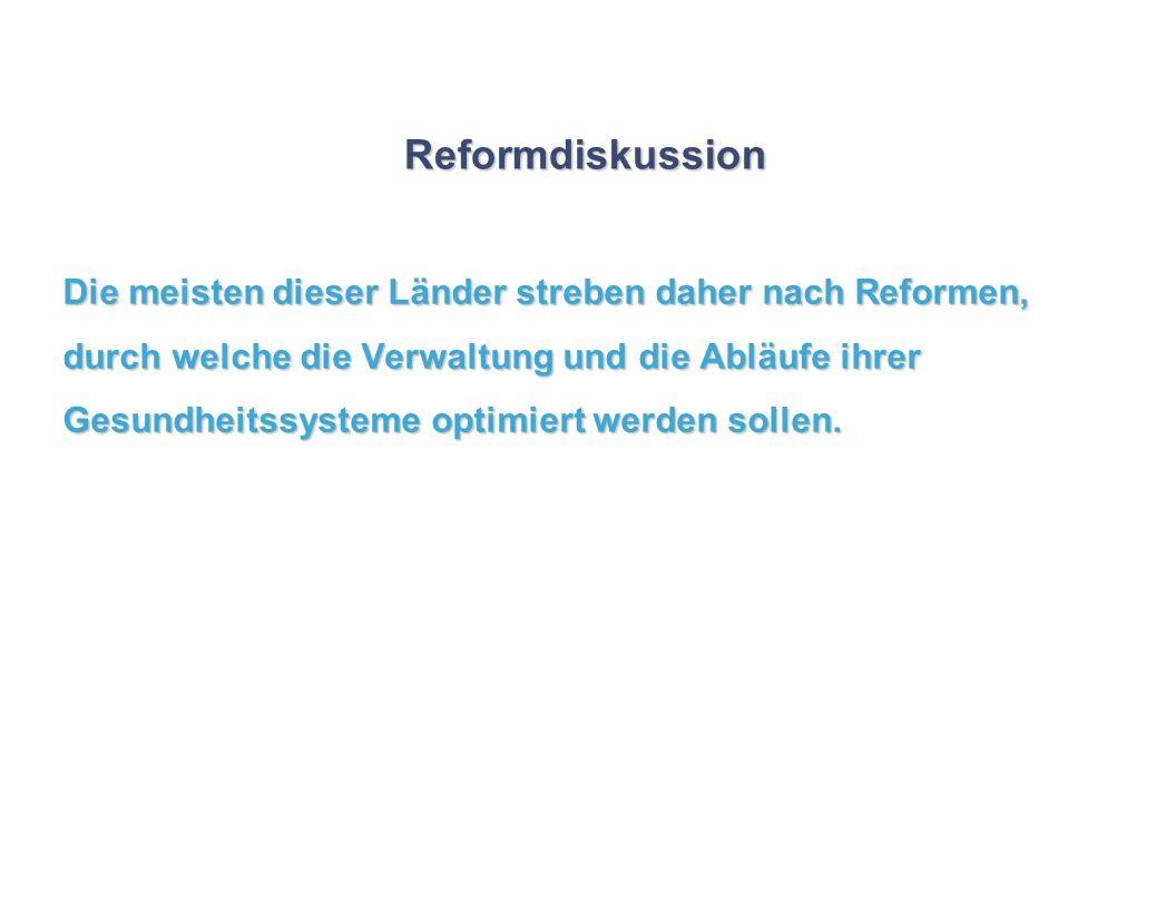 Reformdiskussion