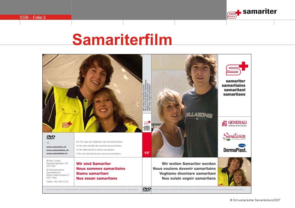 Samariterfilm