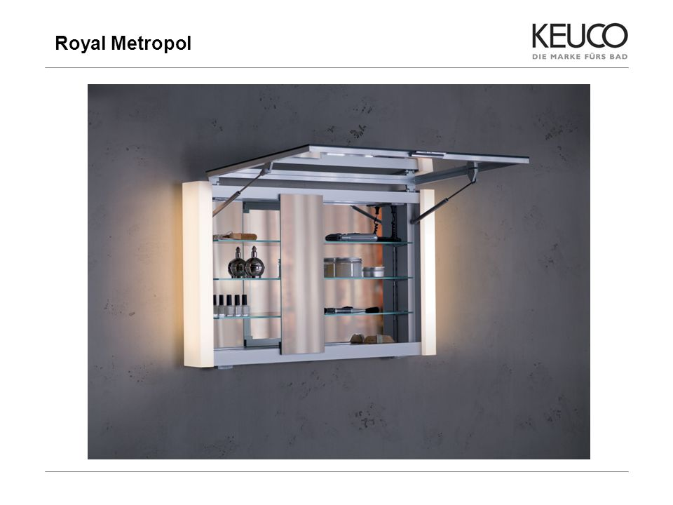 Royal Metropol 3