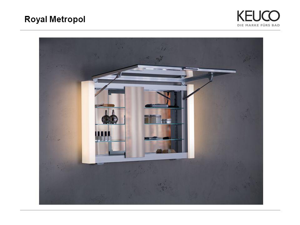 Royal Metropol 3