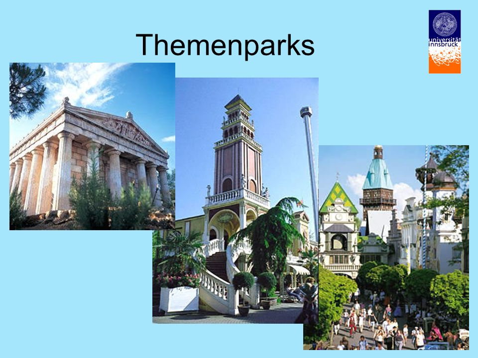 Themenparks