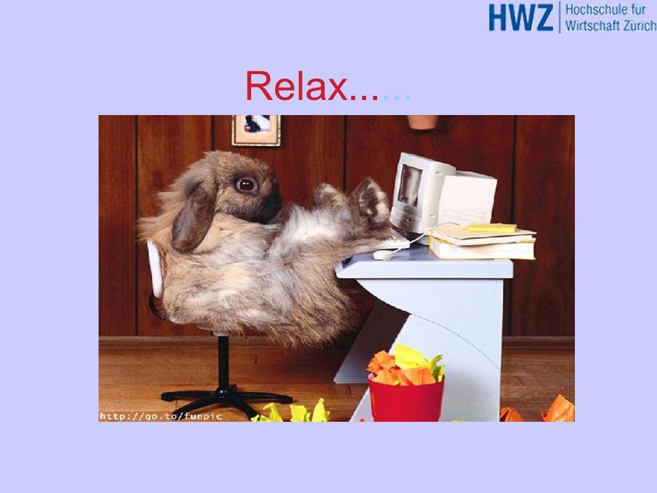 Relax...... HJGHK