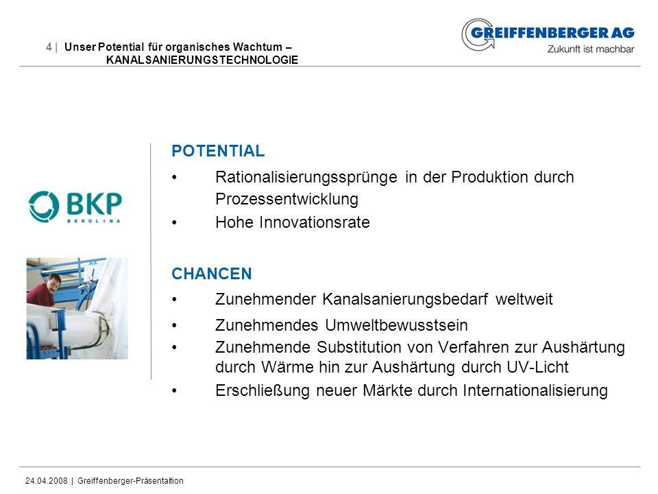 Rationalisierungssprünge in der Produktion durch Prozessentwicklung