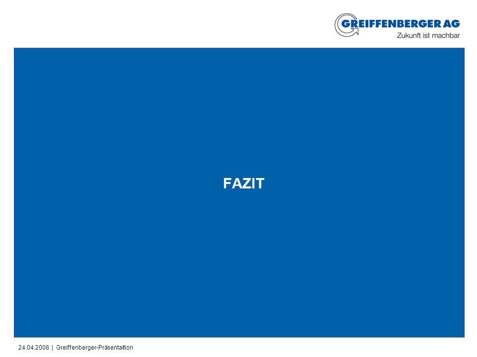 FAZIT 25