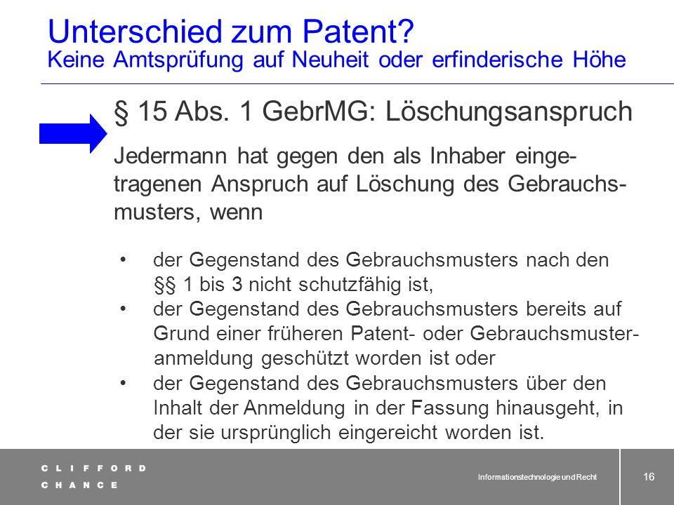 TM Marken R § 3 Abs. 1 MarkenG Als Marke schutzfähige Zeichen.