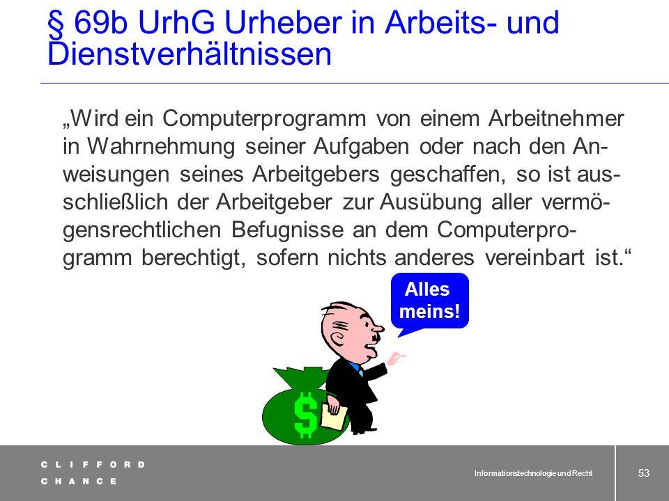"""Was besagt: """"© by... § 10 UrhG Vermutung der Urheberschaft"""