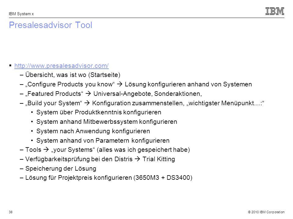 Presalesadvisor Tool http://www.presalesadvisor.com/