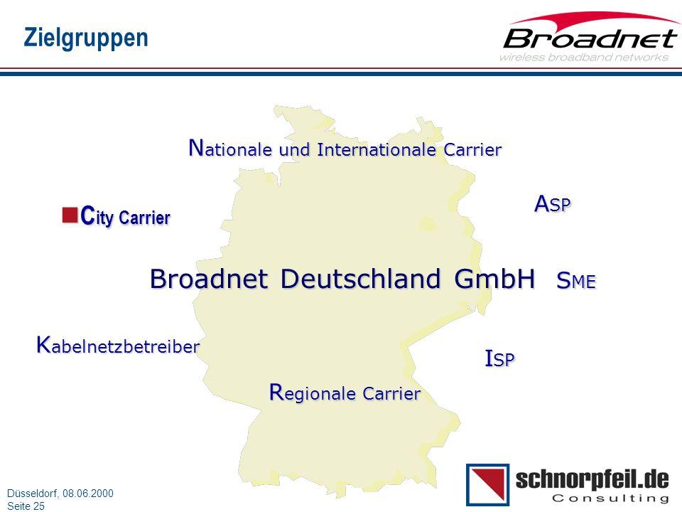 Broadnet Deutschland GmbH