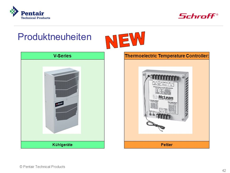Thermoelectric Temperature Controller:
