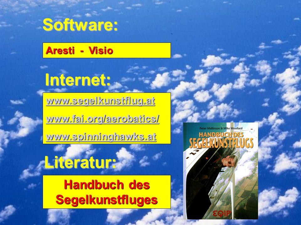 Handbuch des Segelkunstfluges