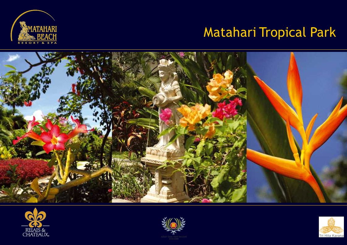 Matahari Tropical Park