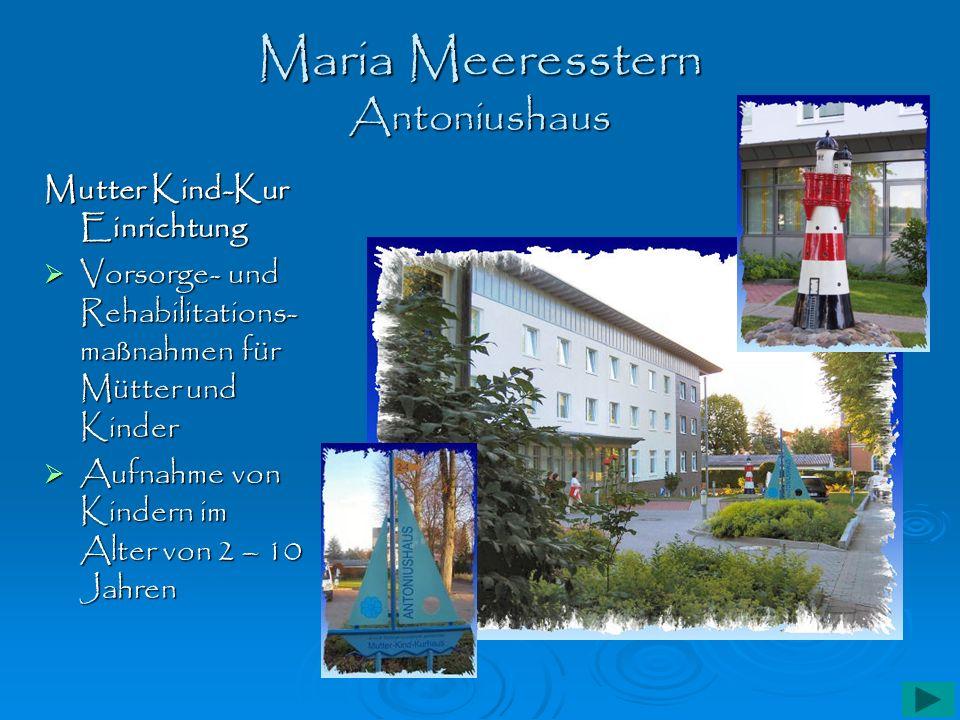 Maria Meeresstern Antoniushaus