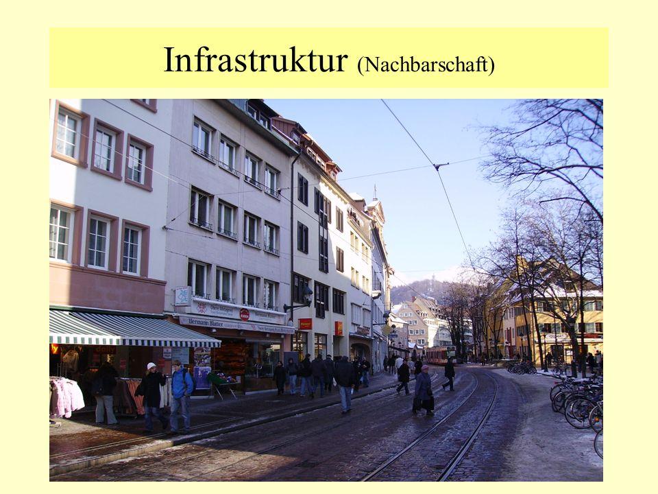 Infrastruktur (Nachbarschaft)