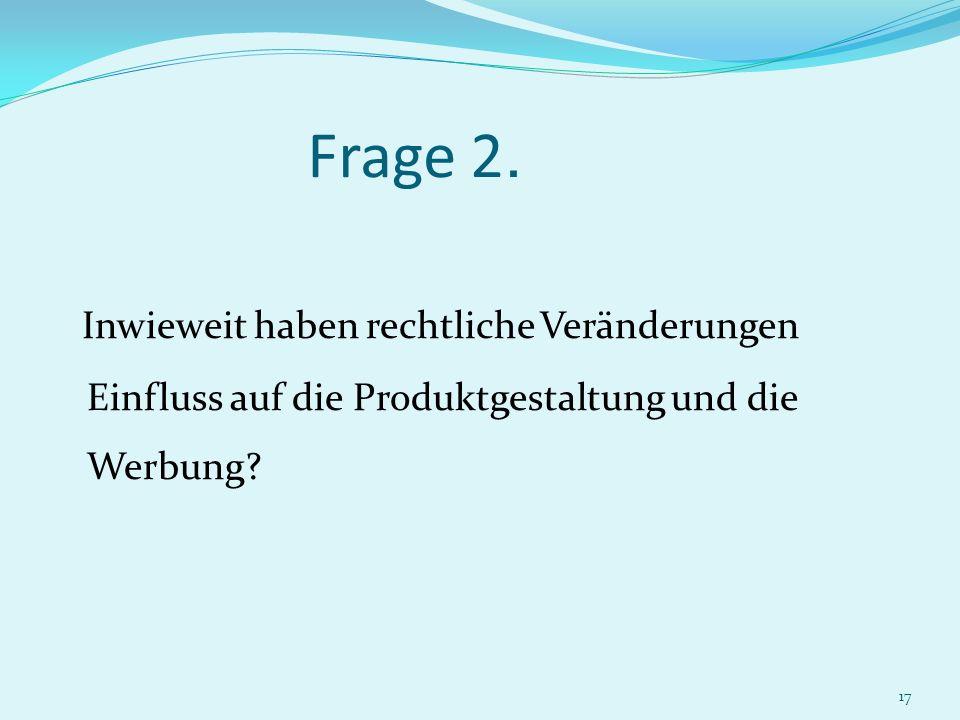 Frage 2.