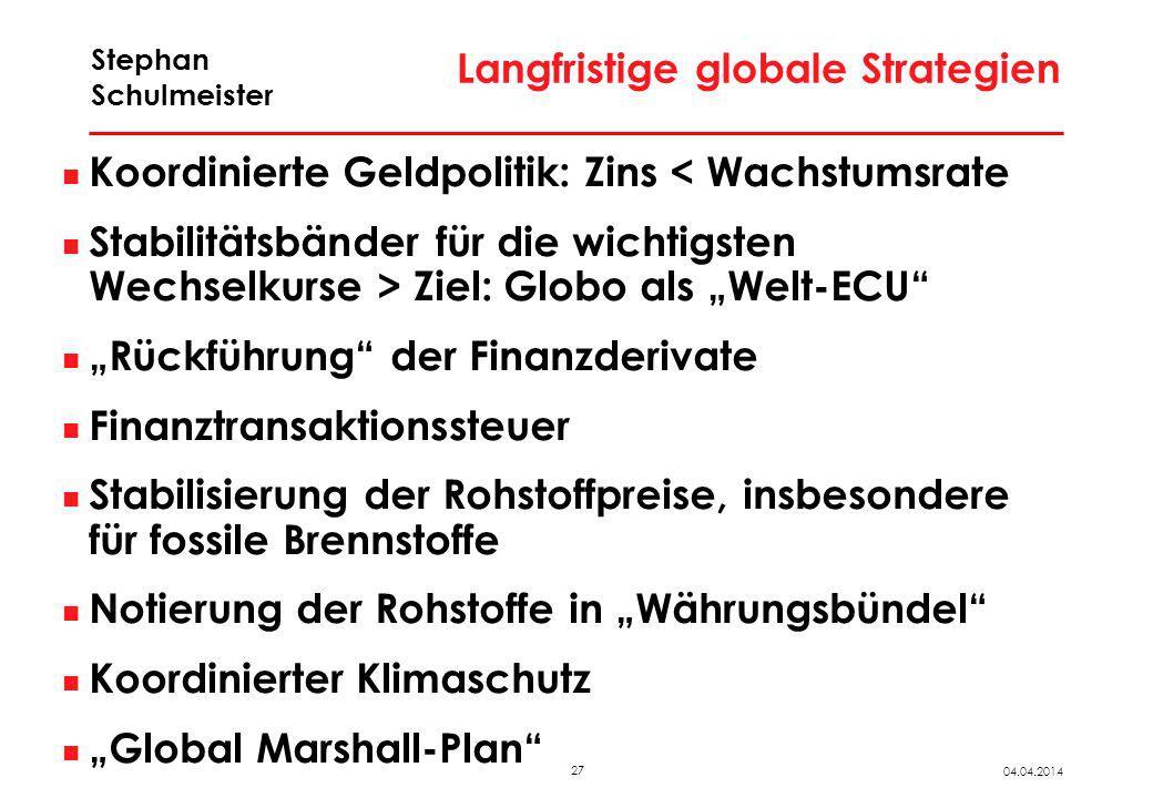Der Europäische Währungsfonds (EWF)