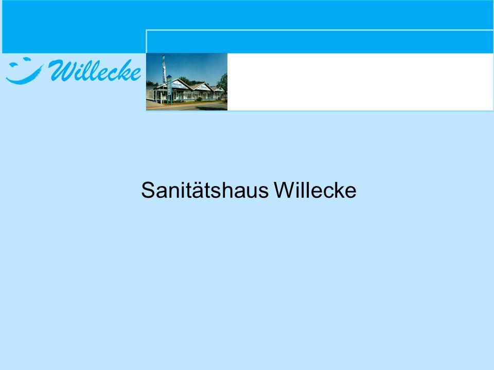 Sanitätshaus Willecke