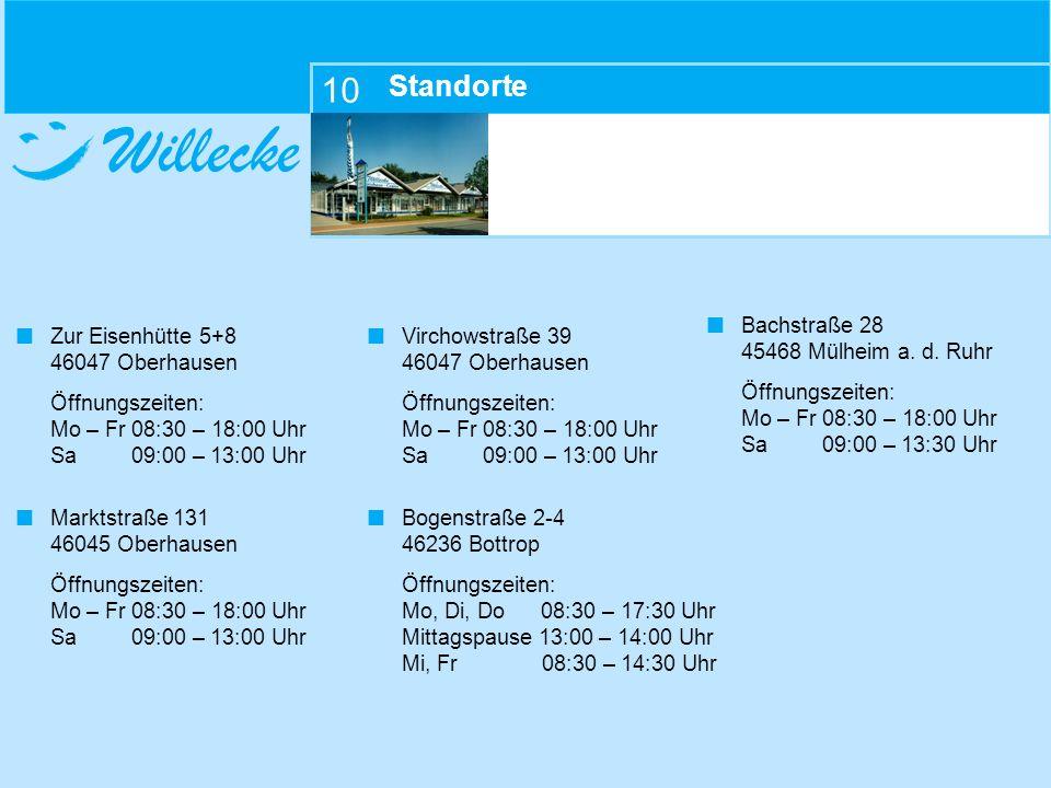 Standorte10. Bachstraße 28 45468 Mülheim a. d. Ruhr Öffnungszeiten: Mo – Fr 08:30 – 18:00 Uhr Sa 09:00 – 13:30 Uhr.