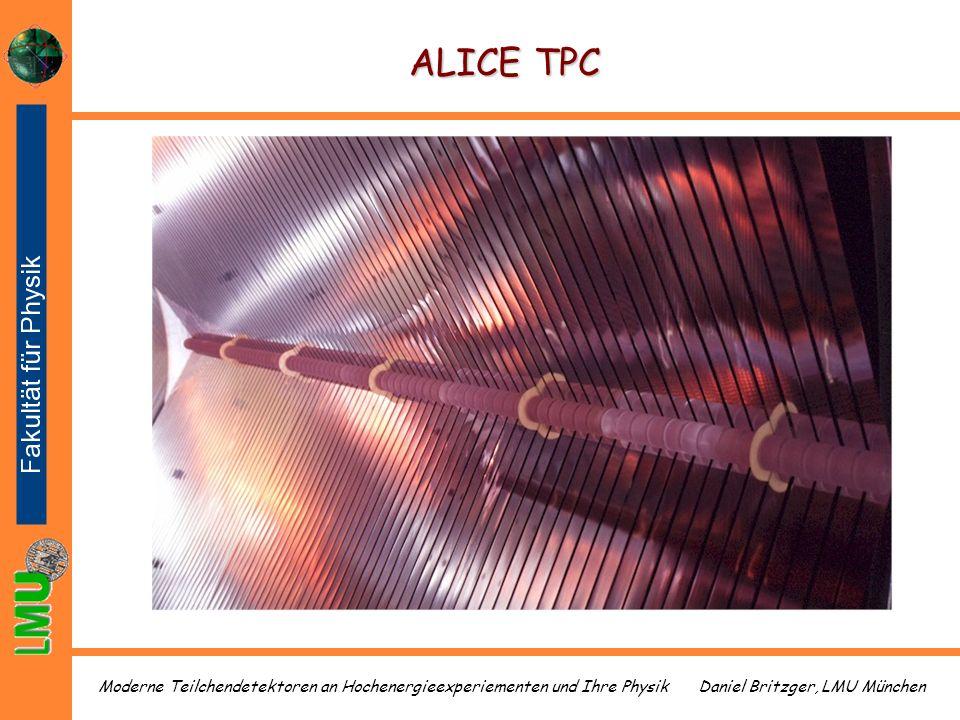 ALICE TPC