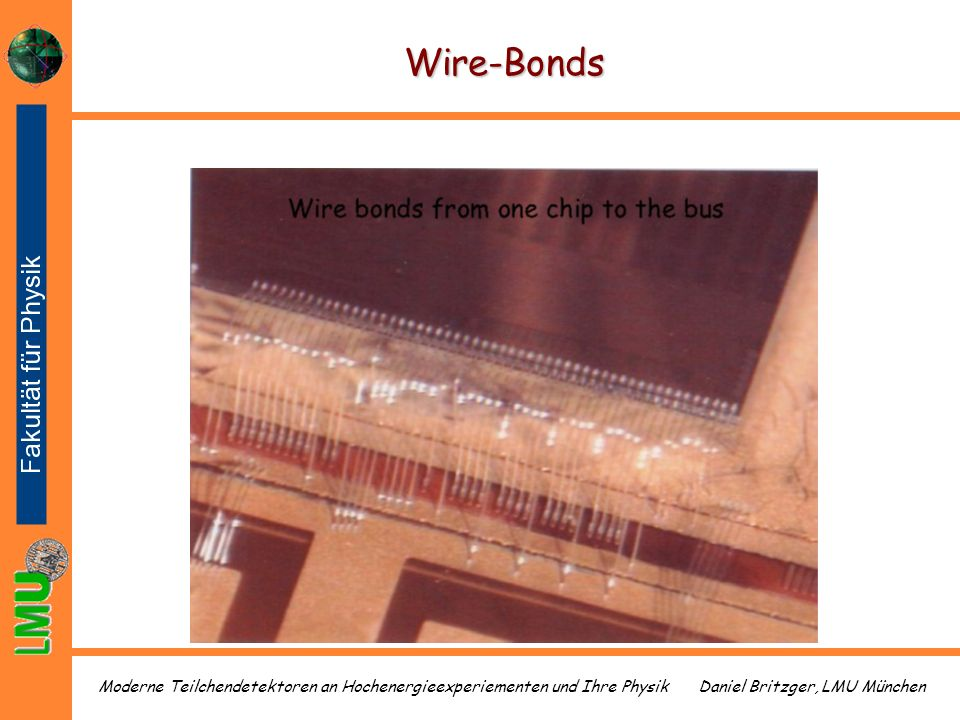 Wire-Bonds