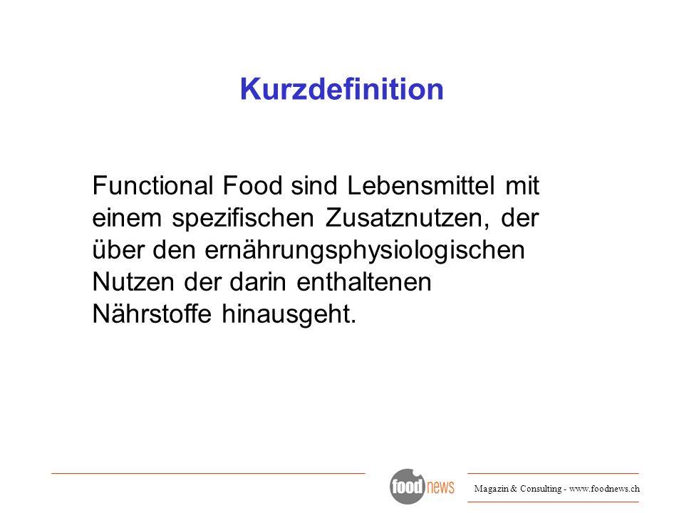 Kurzdefinition