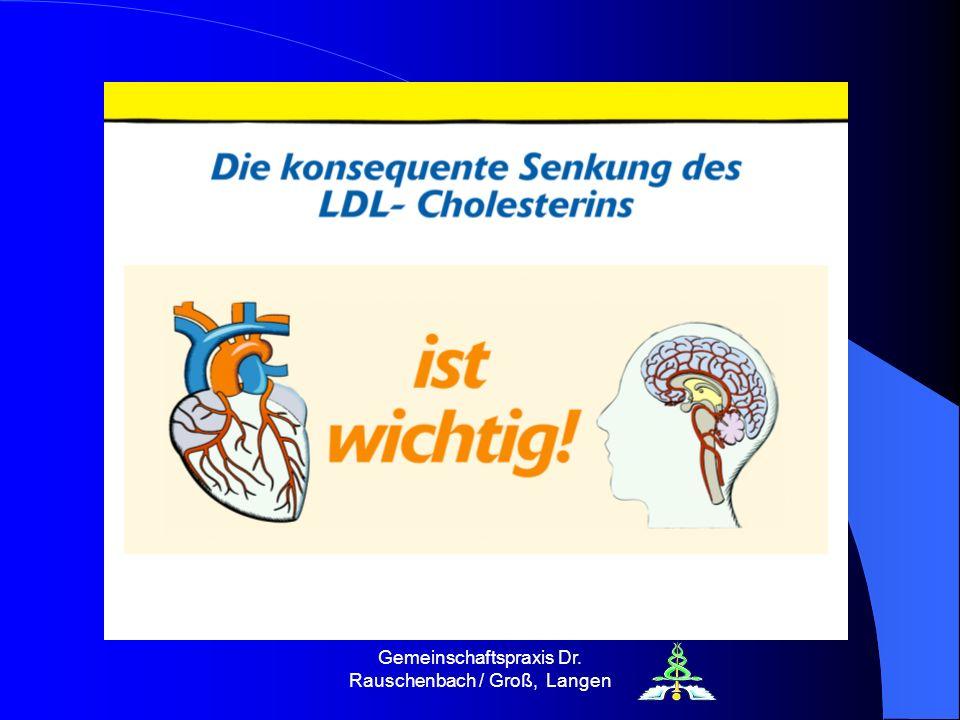 Gemeinschaftspraxis Dr. Rauschenbach / Groß, Langen