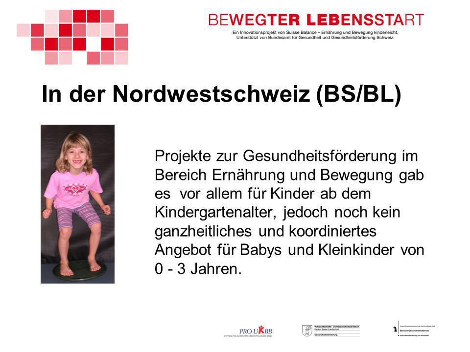 In der Nordwestschweiz (BS/BL)