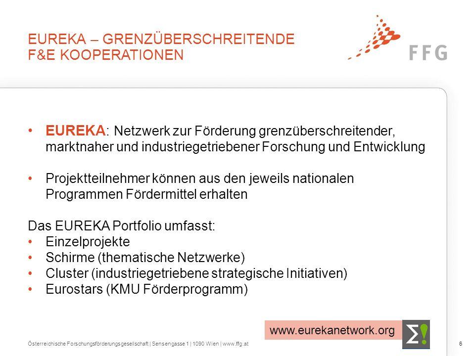 Beteiligungsmöglichkeiten für Cluster