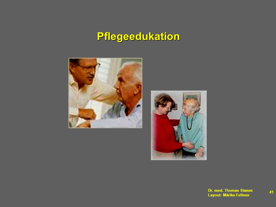 Pflegeedukation 41