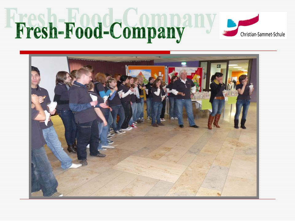 Fresh-Food-Company