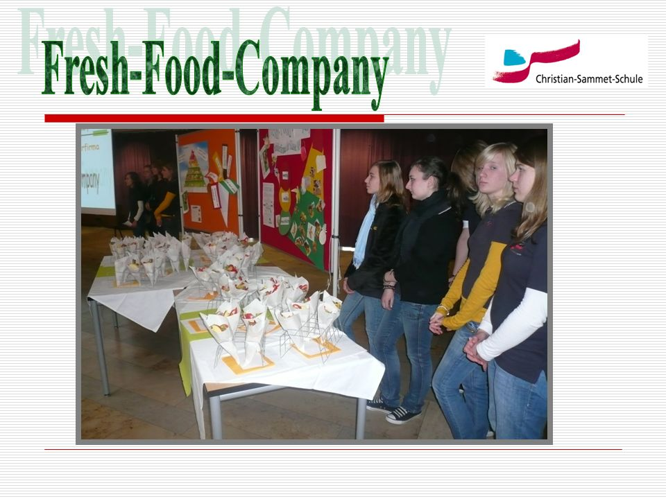 Fresh-Food-Company