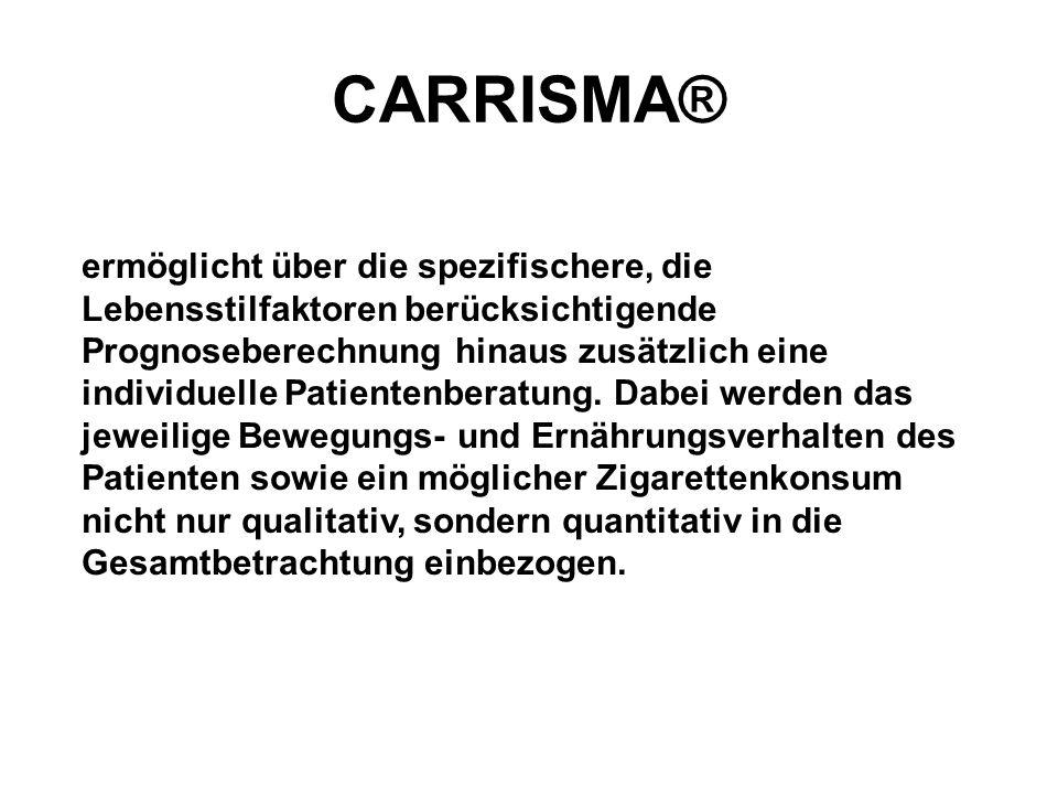 CARRISMA®
