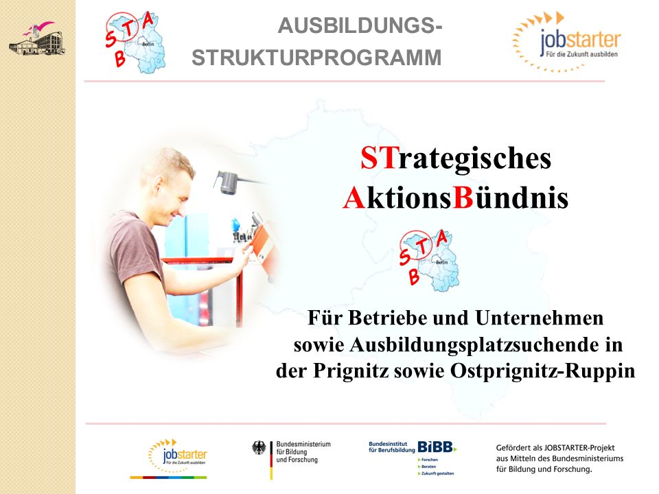 STrategisches AktionsBündnis