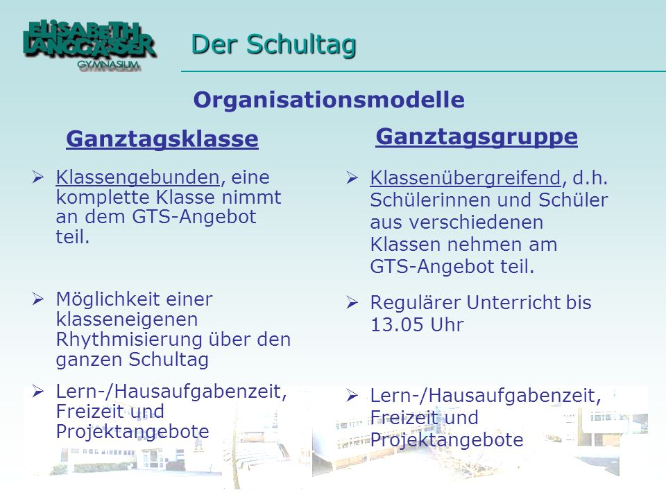 Organisationsmodelle