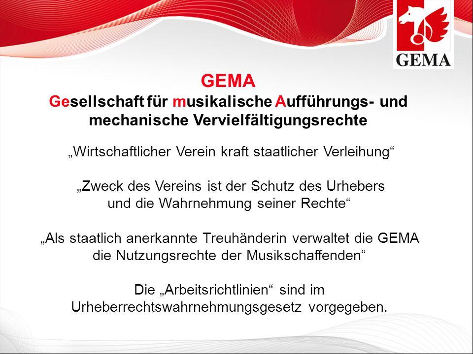 """""""Wirtschaftlicher Verein kraft staatlicher Verleihung"""
