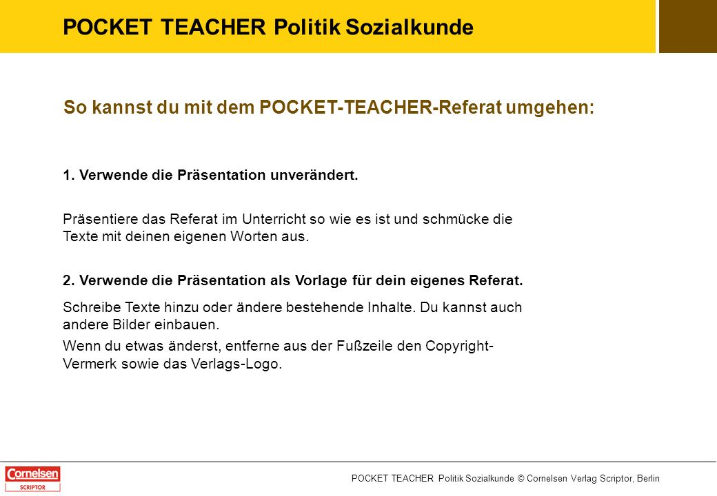 pocket teacher politik sozialkunde ppt video online herunterladen. Black Bedroom Furniture Sets. Home Design Ideas